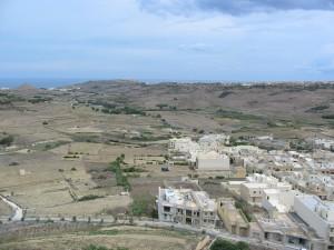 Citadel view