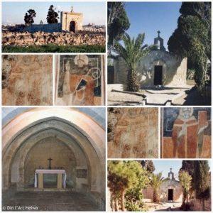 Lecture - Hal Millieri Revisited  Professor Anthony Bonanno @ Din l-Art Helwa | Valletta | Malta