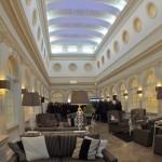 Dar Kenn Ghal Sahtek, The Multipurpose Hall