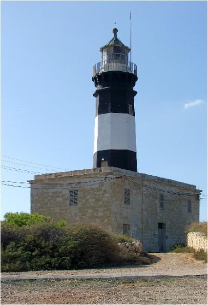 THE LIGHTHOUSE AFTER RESTORATION HIGH RES