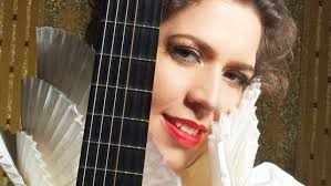 Classic Guitar concert by Liat Cohen at Our Lady of Victory Church Valletta