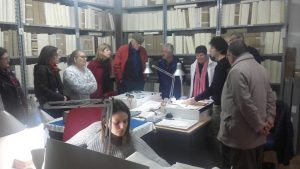 FULLY BOOKED Din l-Art Helwa Tour 3  - The Notarial Archives