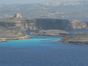 400TH ANNIVERSARY OF ST MARY'S TOWER OF COMINO